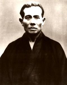 Uechi Ryu Karate Founder - Kanbun Uechi